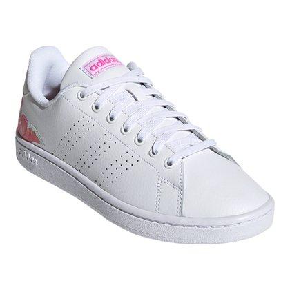 Tênis Adidas Advantage Farm Ii Feminino