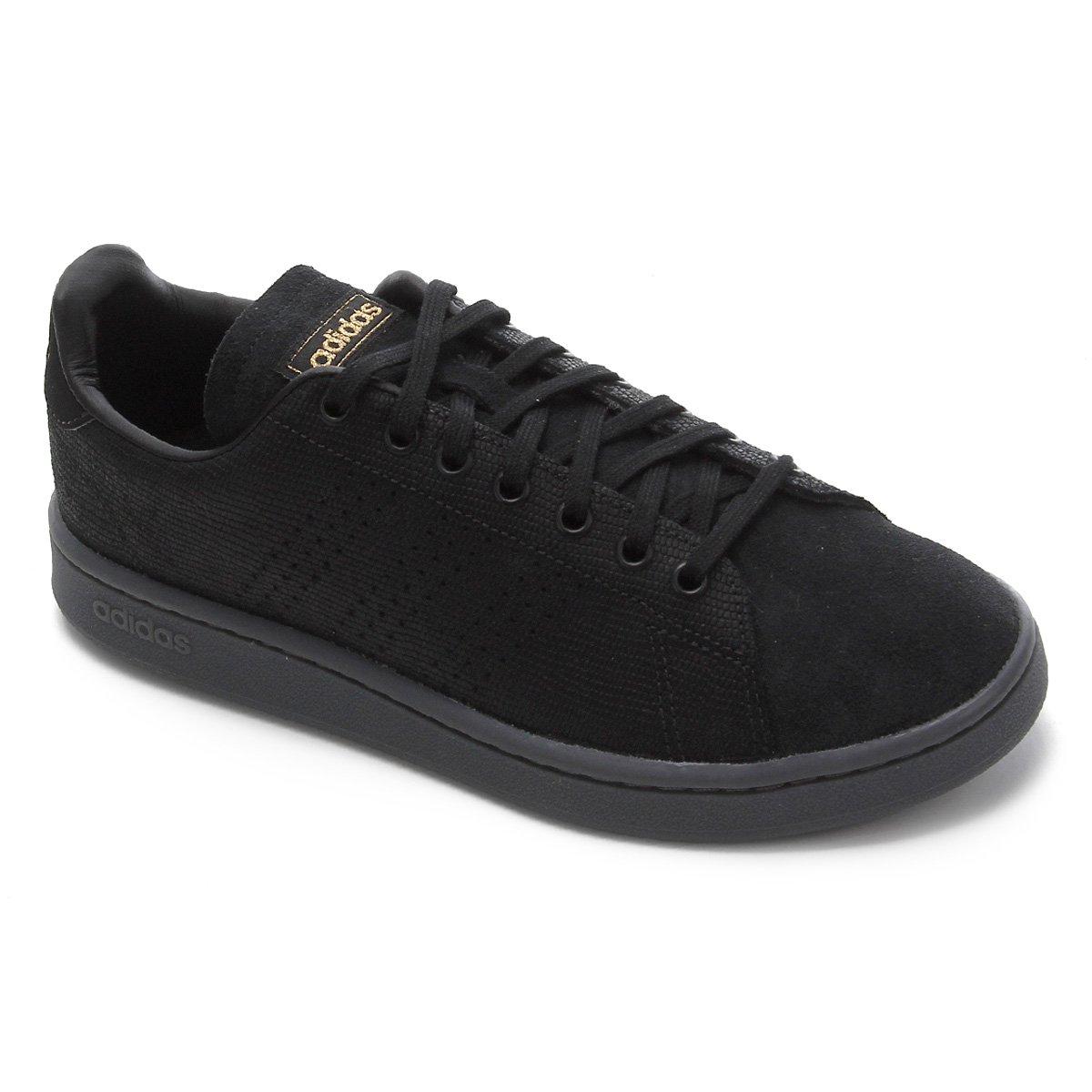 Tênis Adidas Advantage Feminino - Preto