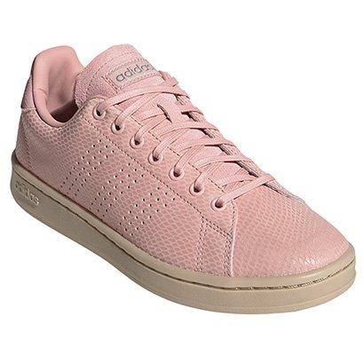 Tênis Adidas Advantage Feminino - Feminino
