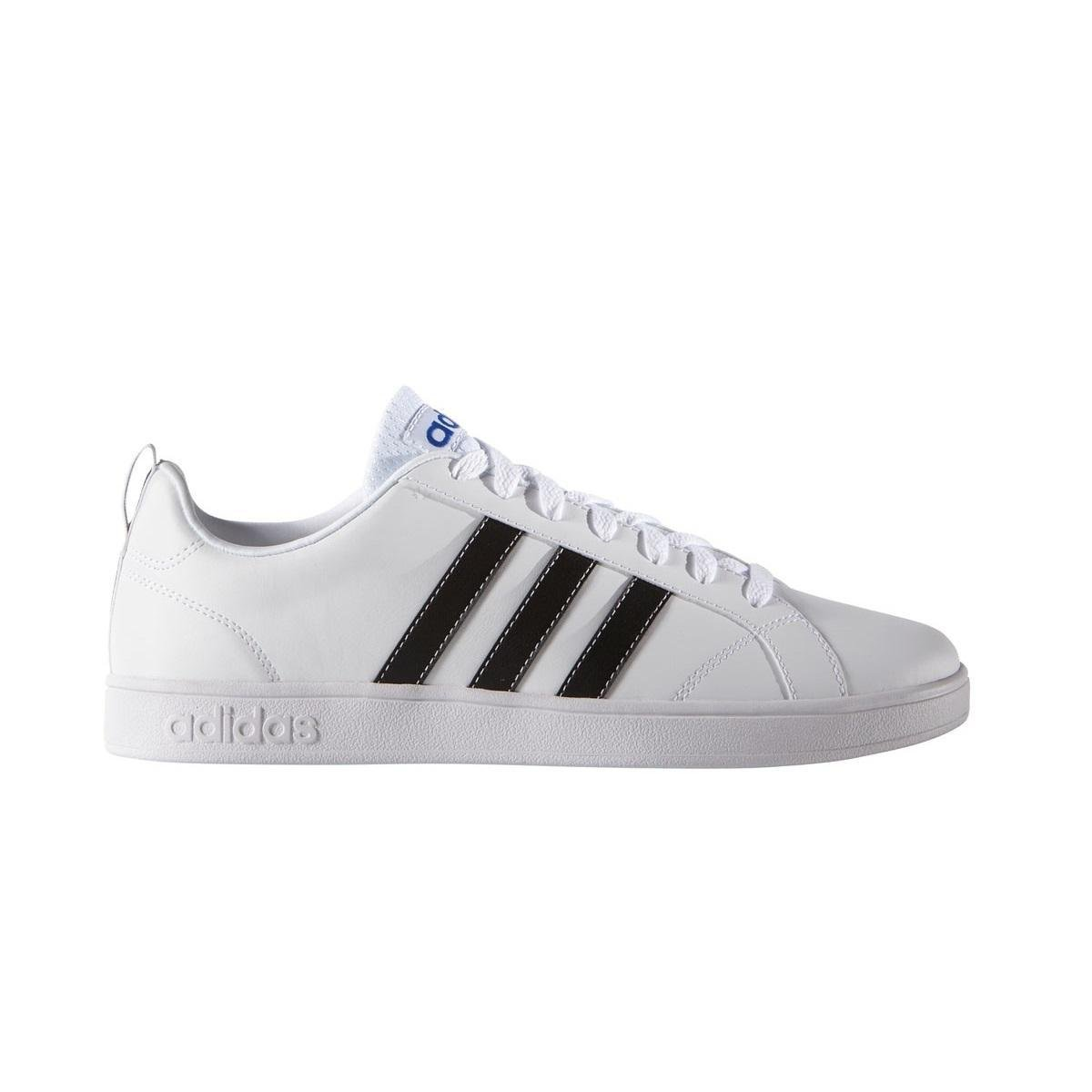 great look quality great look Tênis Adidas Advantage Vs - Branco