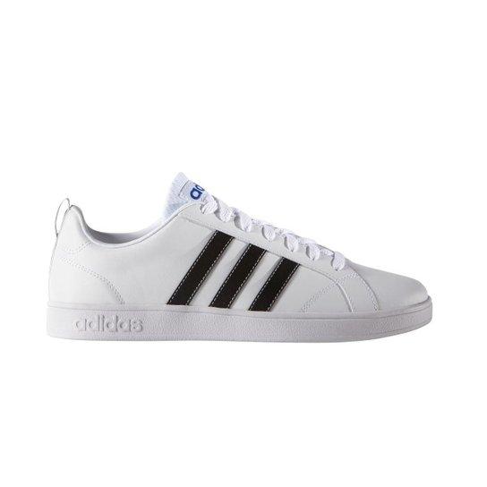 Tênis Adidas Advantage Vs - Branco