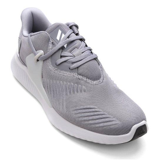 Tênis Adidas Alphabounce Rc 2 Feminino - Cinza