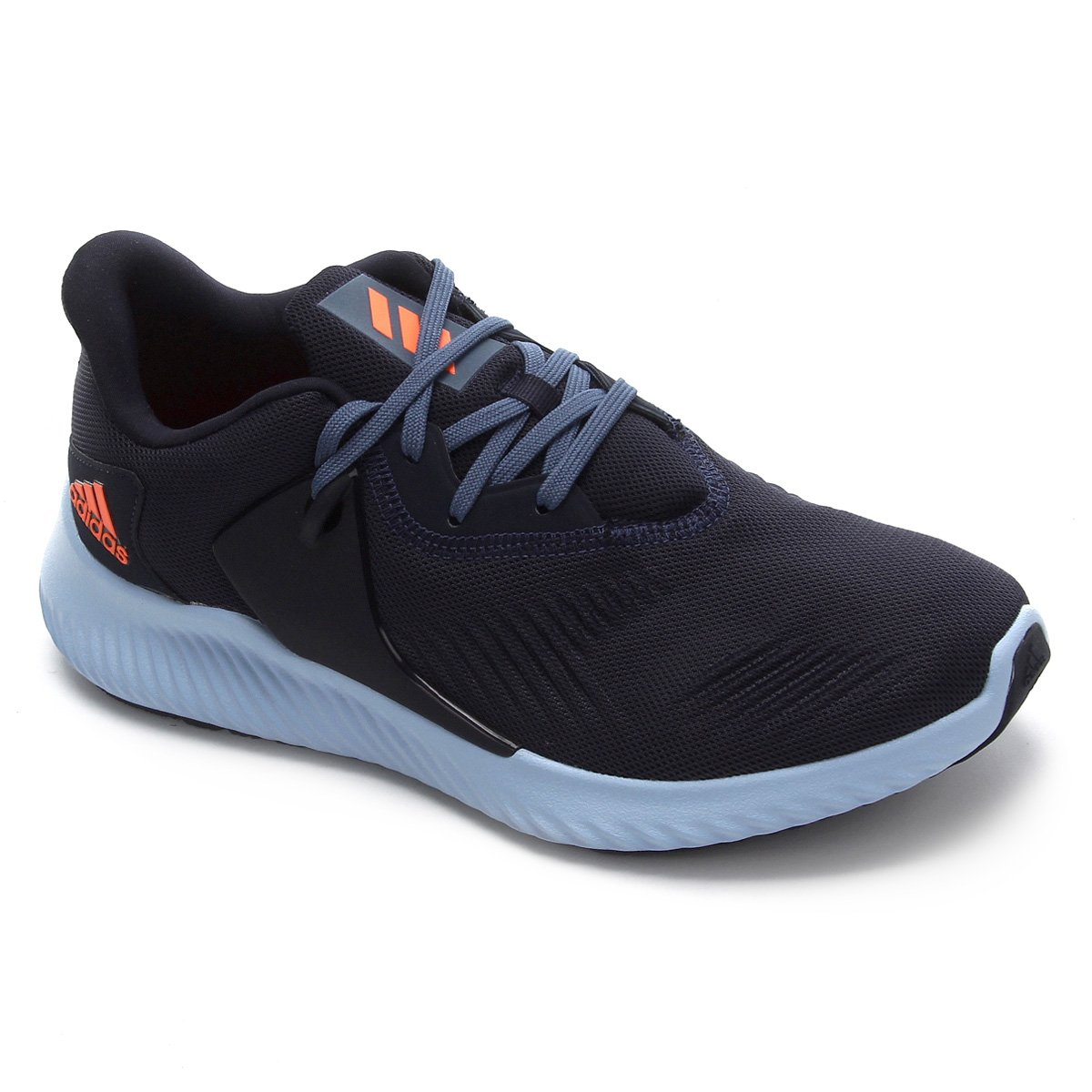 Tênis Adidas Alphabounce RC 2.0 Masculino - Marinho