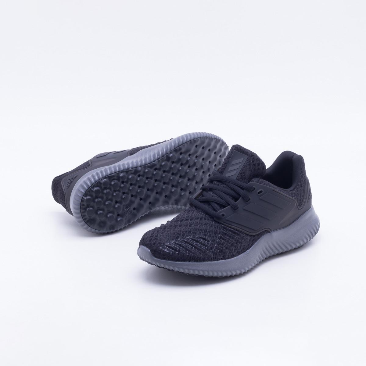 e Preto Tênis Alphabounce RC Feminino Alphabounce Preto Cinza Tênis Adidas Adidas Feminino RC FwRqZZ