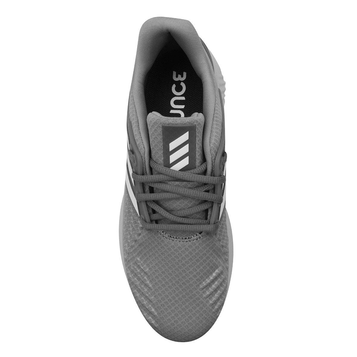 RC Masculino Adidas Cinza Tênis Tênis e Adidas Alphabounce Alphabounce Branco RC PIIqY0Rw