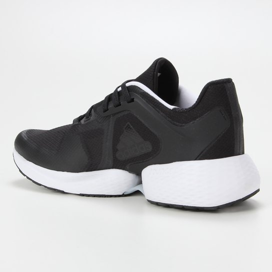 Tênis Adidas Alphatorsion Feminino - Preto+Gelo