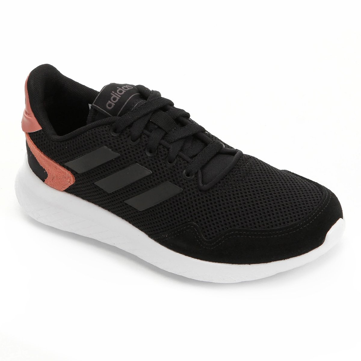 Tênis Adidas Archivo Feminino Preto