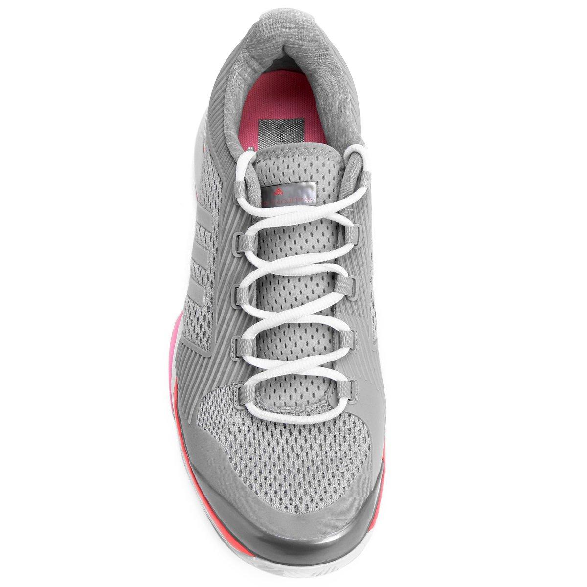Tênis Adidas Asmc Barricade 2016 - Compre Agora  9af42770bcf4b