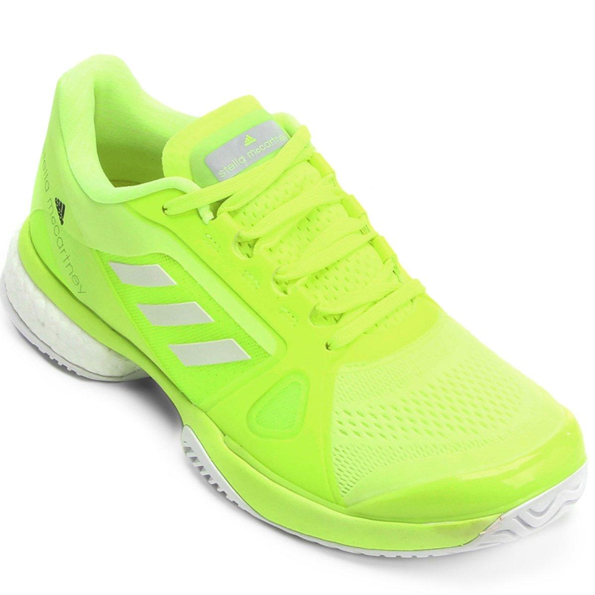 0cd1226c392 Tênis Adidas Asmc Barricade Boost Feminino - Compre Agora