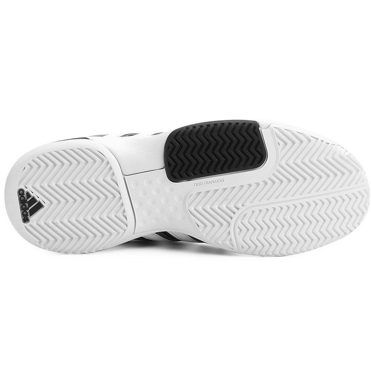 Tênis Adidas Barricade Approach Str Masculino - Compre Agora  313fba7fada1d