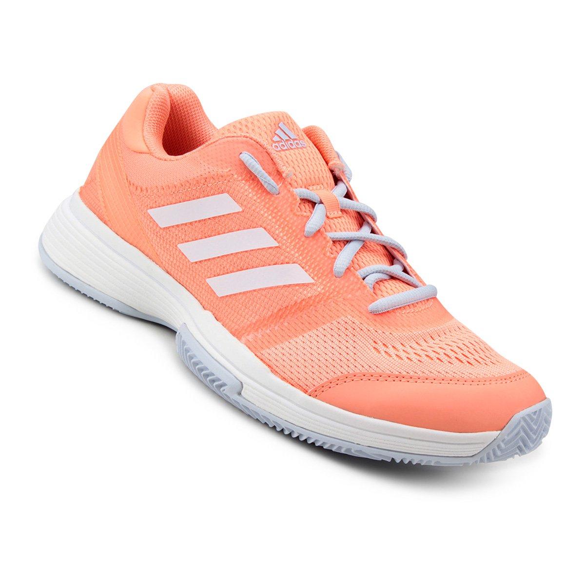 21bee77e62f Tênis Adidas Barricade Club Feminino - Compre Agora