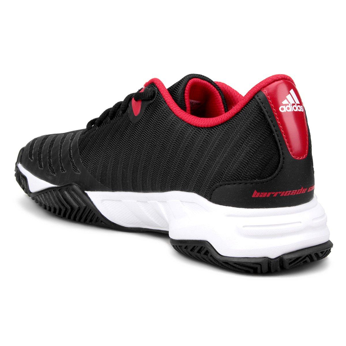 f47c650f30ab8 Tênis Adidas Barricade Court 3 Masculino - Compre Agora | Netshoes