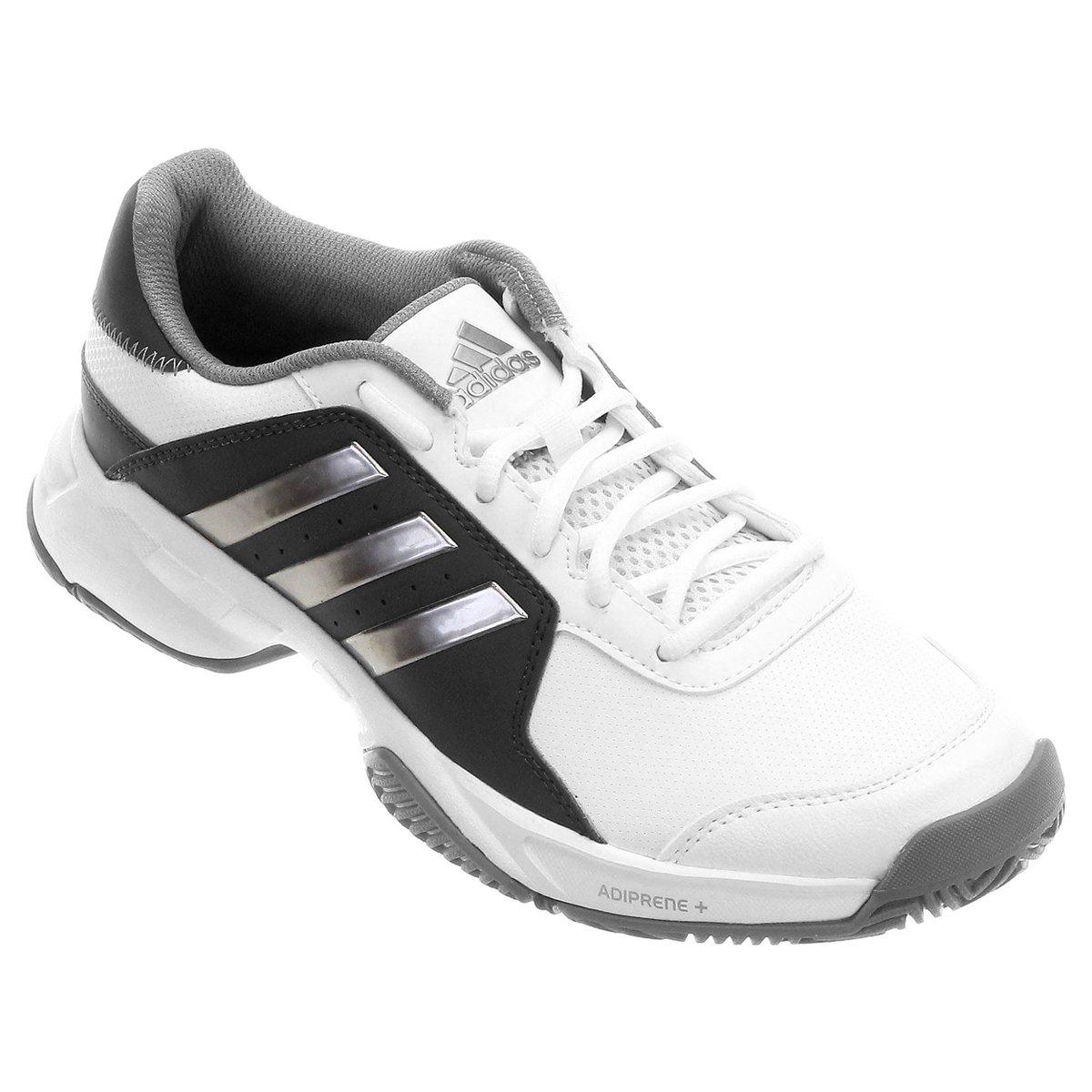 Tênis Adidas Barricade Court - Compre Agora  25fdbae56b926