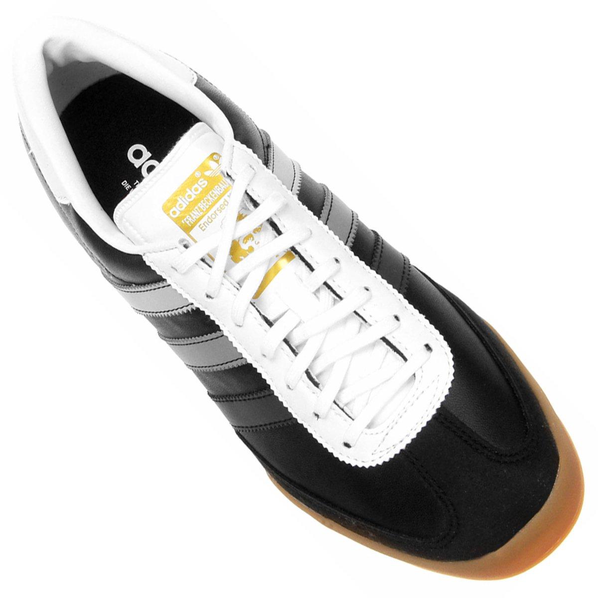 ... Tênis Adidas Beckenbauer  Tênis Adidas Beckenbauer 1c9b5f57916