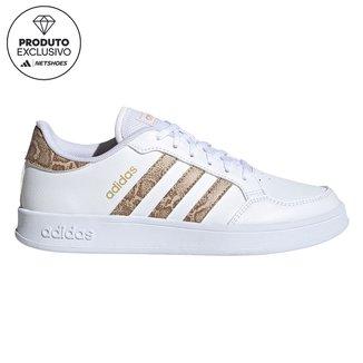 Tênis Adidas Breaknet Feminino