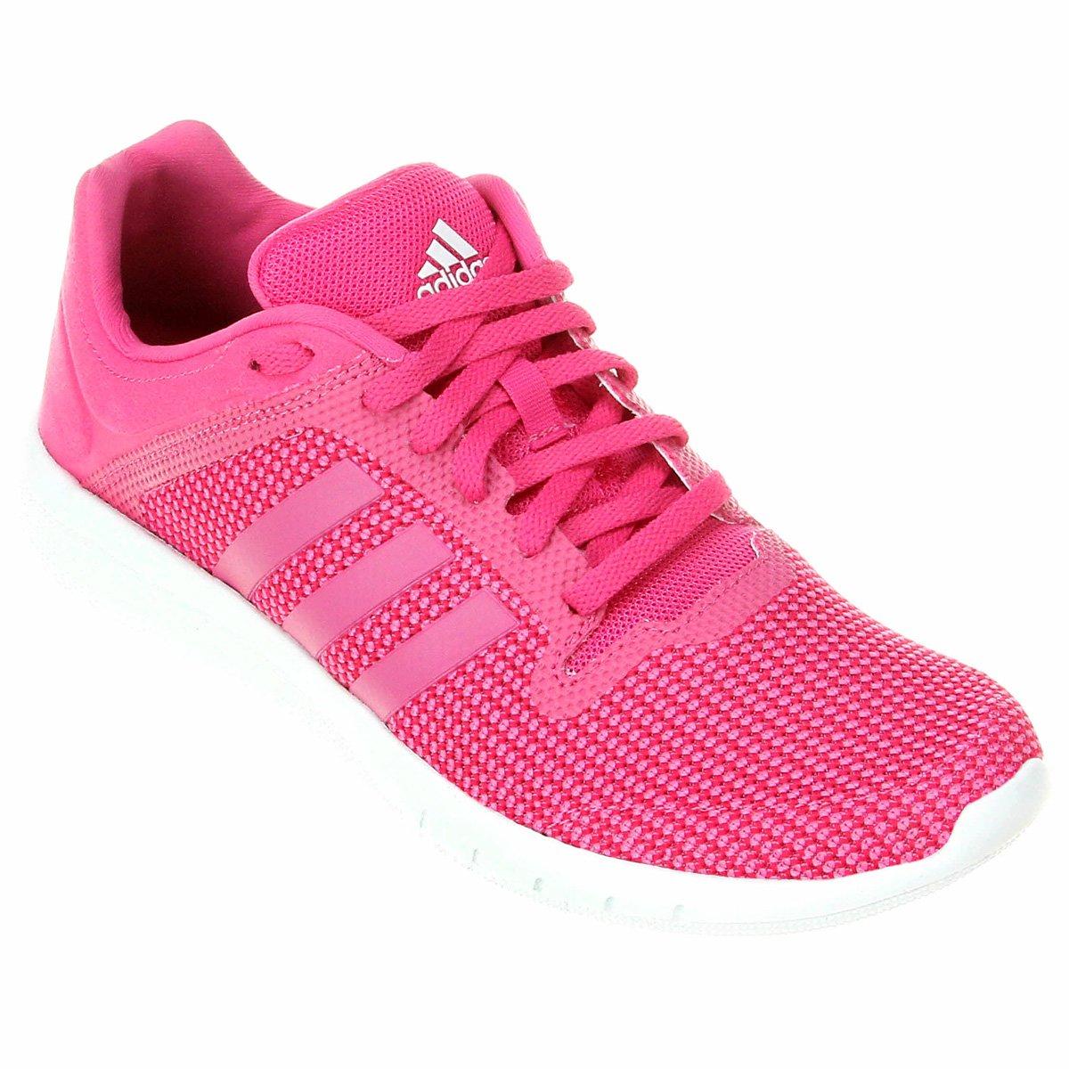 0c5d1e49817a Tênis Adidas CC Fresh 2 Feminino - Compre Agora