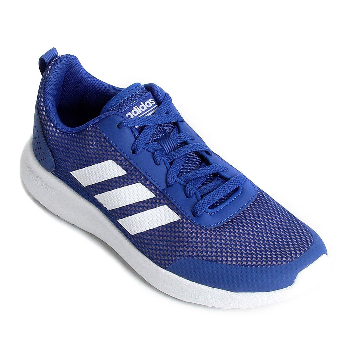 1ca6bb09c3 Tênis Adidas CF Element Race Feminino - Compre Agora