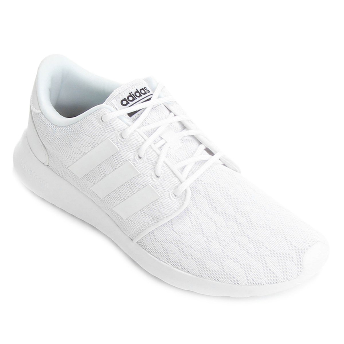 0331b32af14 Tênis Adidas Cf Qt Racer Feminino - Compre Agora