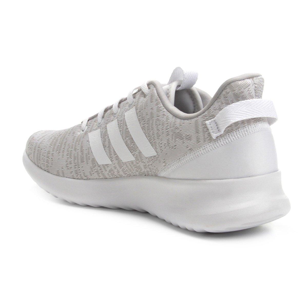 Tênis Adidas Cf Racer Tr Masculino - Branco - Compre Agora  8b0879bc4f641