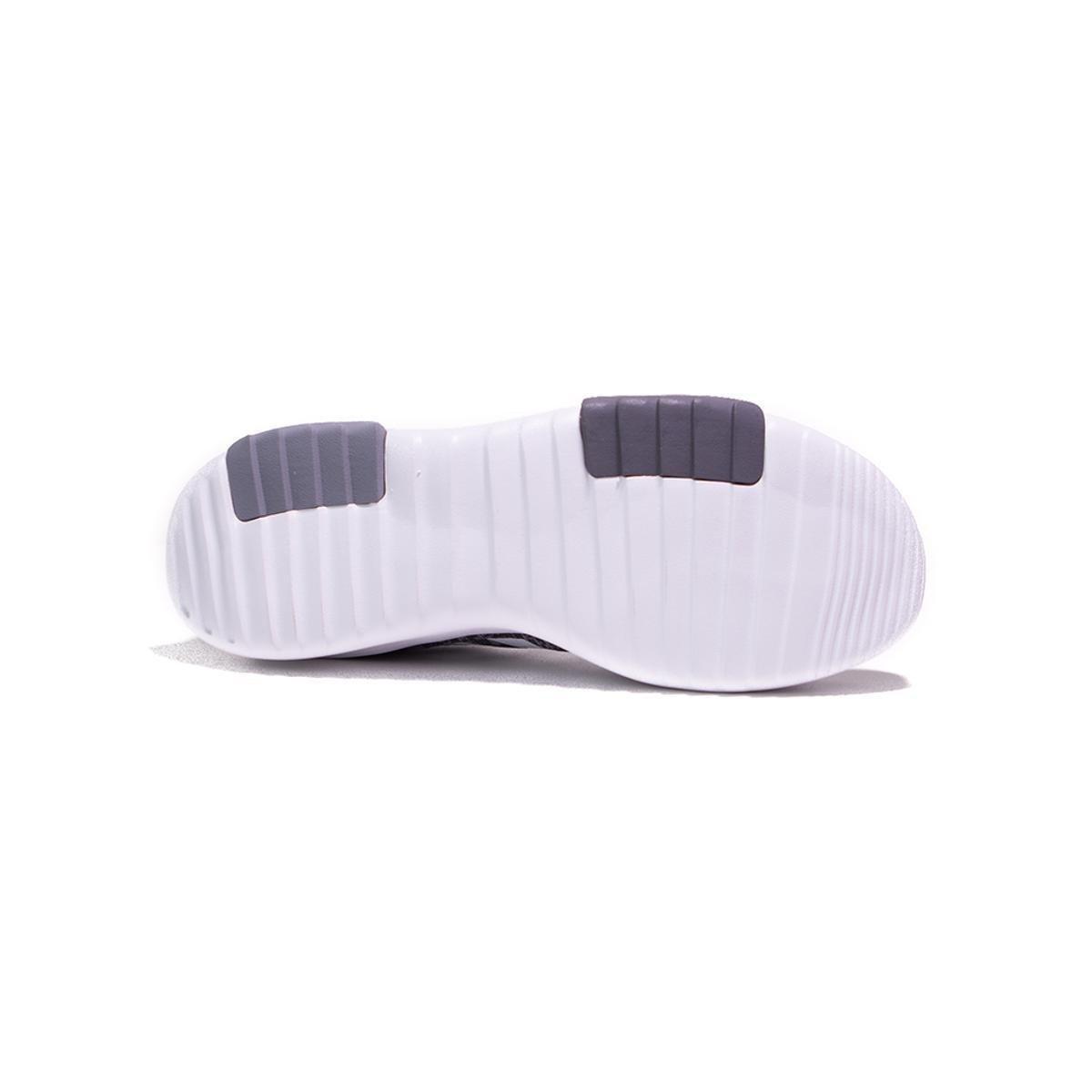 Tênis Adidas Cf Racer Tr Masculino - Branco e Cinza - Compre Agora ... 92baa52f5ae71