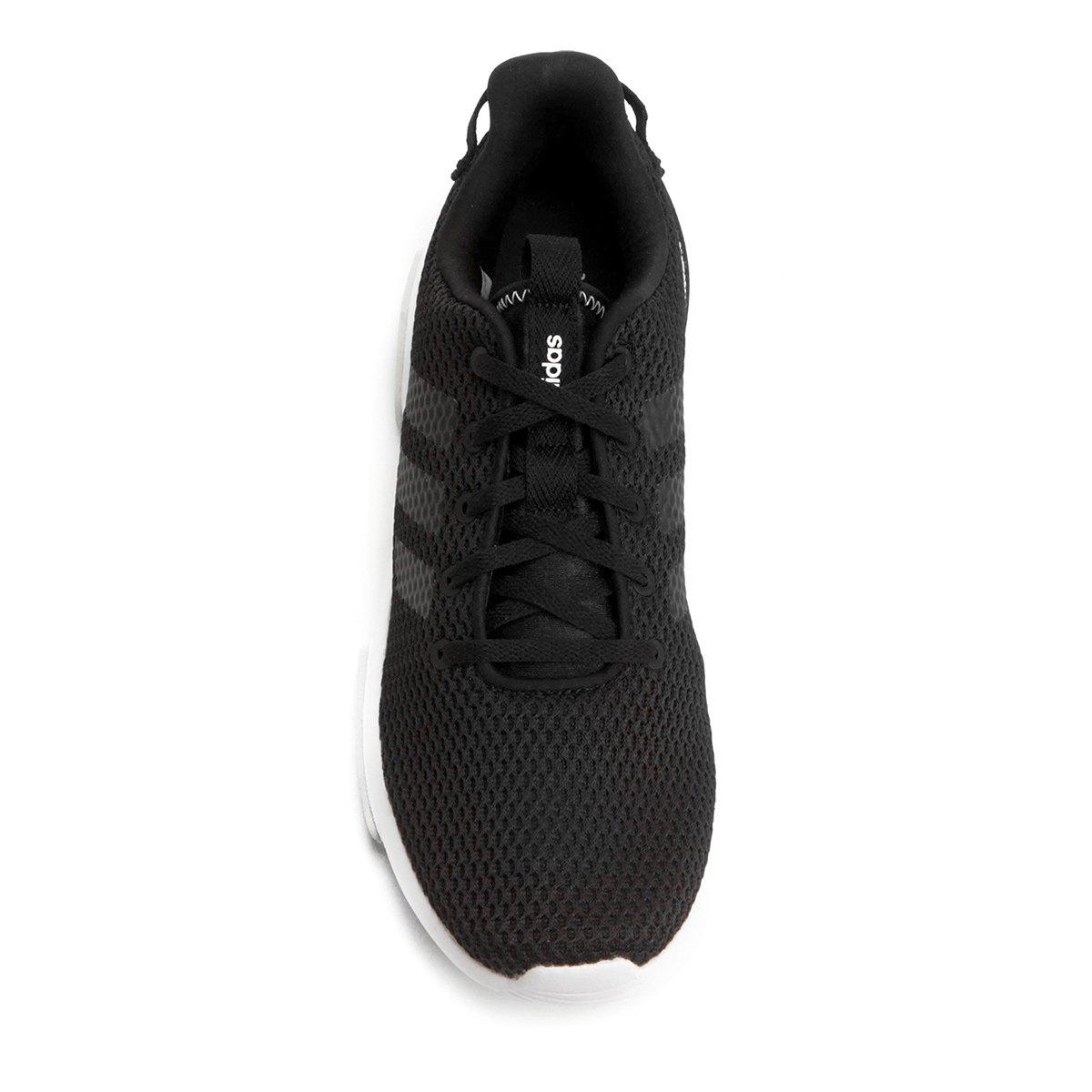 2914551724 Tênis Adidas Cf Racer Tr W Feminino - Preto - Compre Agora