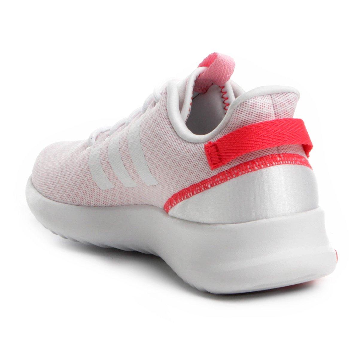 Cf Feminino Tênis Tênis Tr W Pink Racer Cf Adidas Adidas Racer W Tr qBw10BA