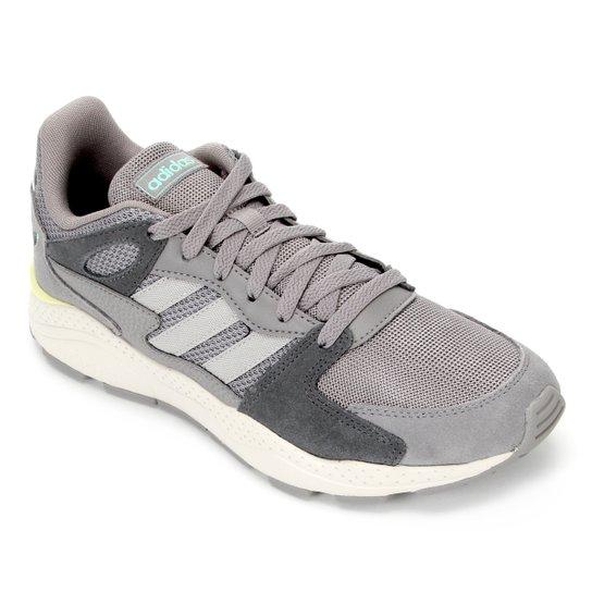 Tênis Adidas Chaos Masculino - Cinza