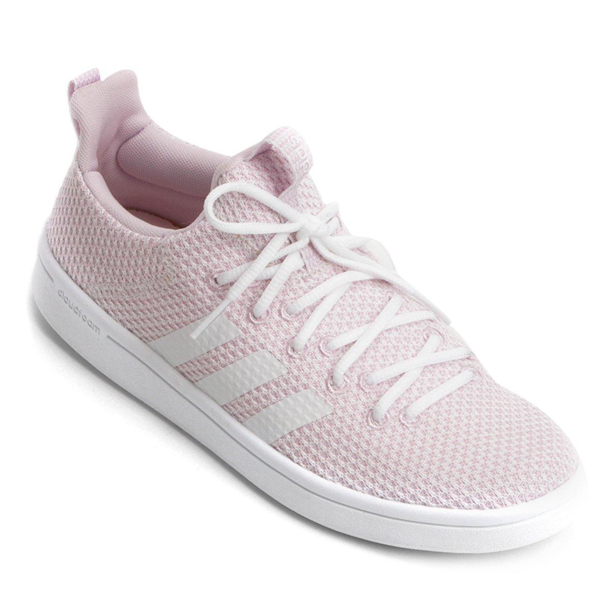 8d2cec6a17 Tênis Adidas Cloudfoam Advantage Adapt Feminino - Compre Agora ...