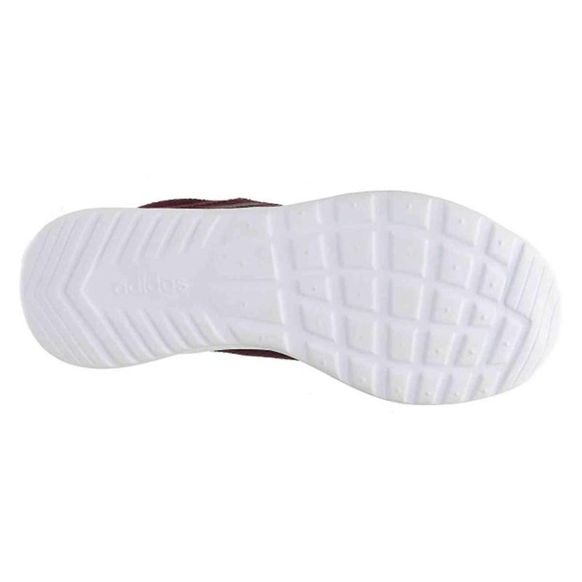 Tênis Feminino Adidas Bordô Tênis Pure Cloudfoam Adidas Cloudfoam W 4w4vxqSar
