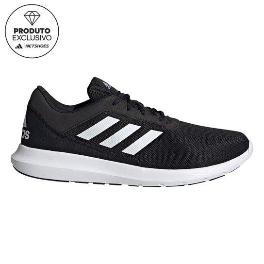 Tênis Adidas Coreracer Masculino - Preto