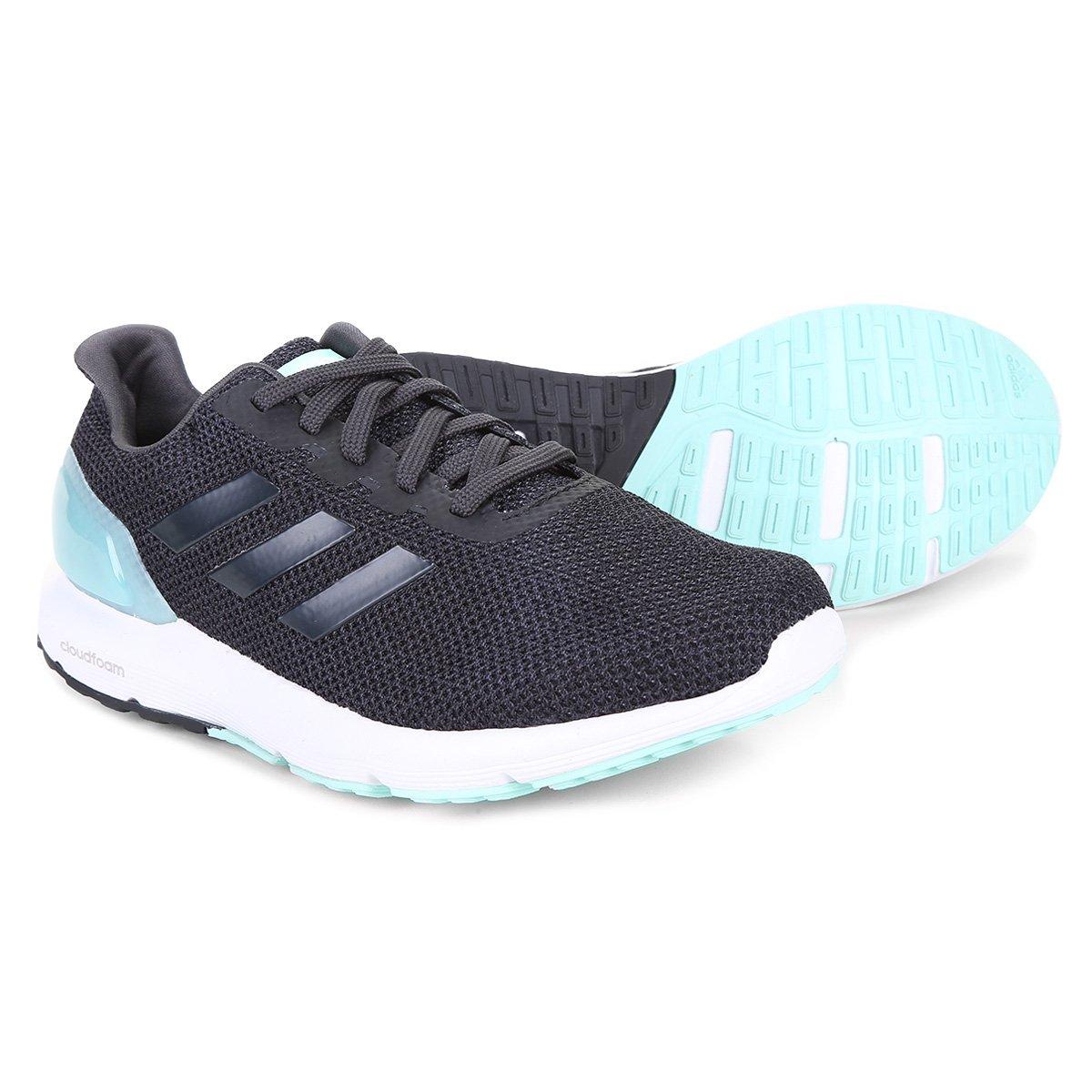 52db516c09f Tênis Adidas Cosmic 2 SL Feminino - Cinza - Compre Agora