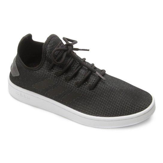 Tênis Adidas Court Adapt Masculino - Preto