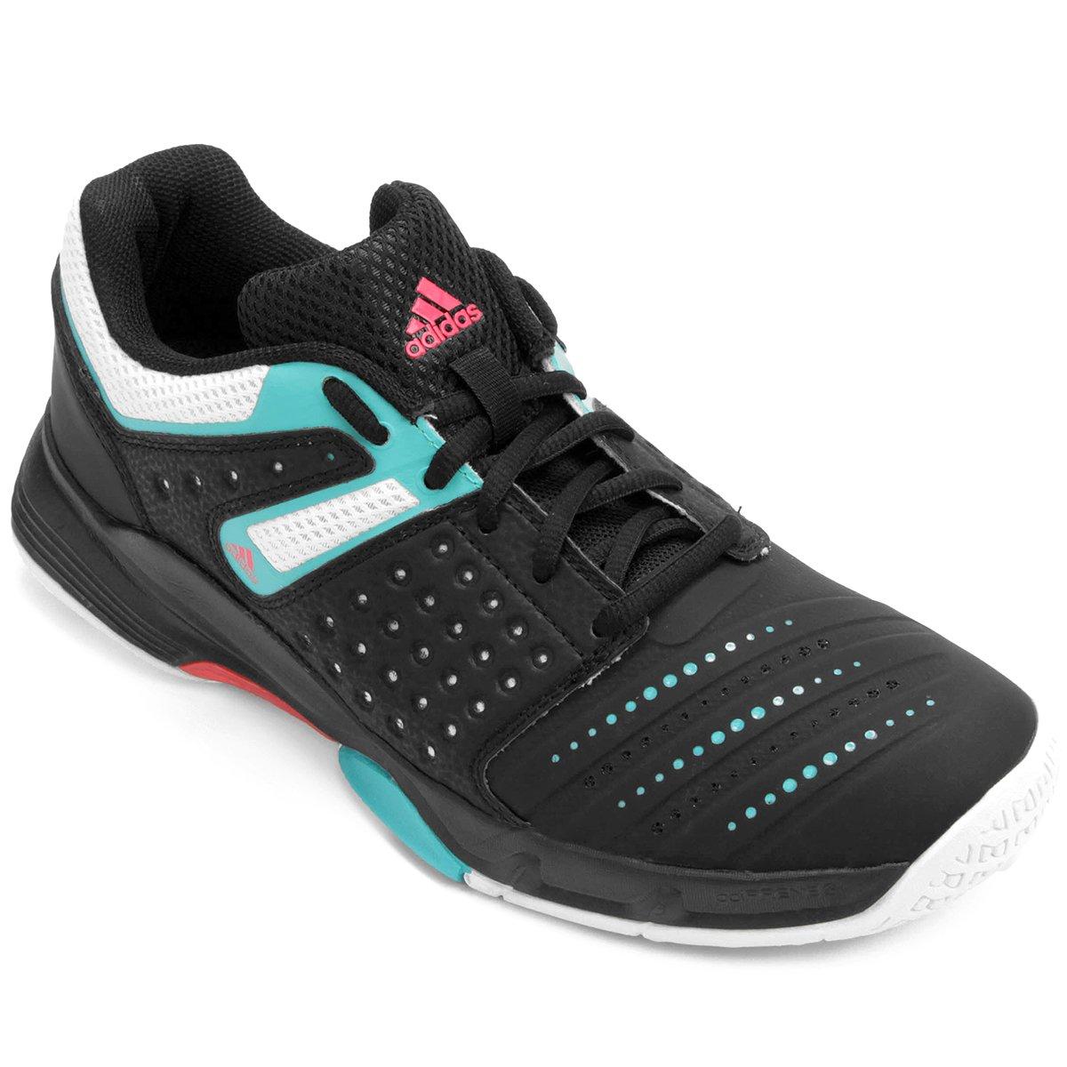 Tênis Adidas Court Stabil 12 W - Compre Agora  f23d216f785