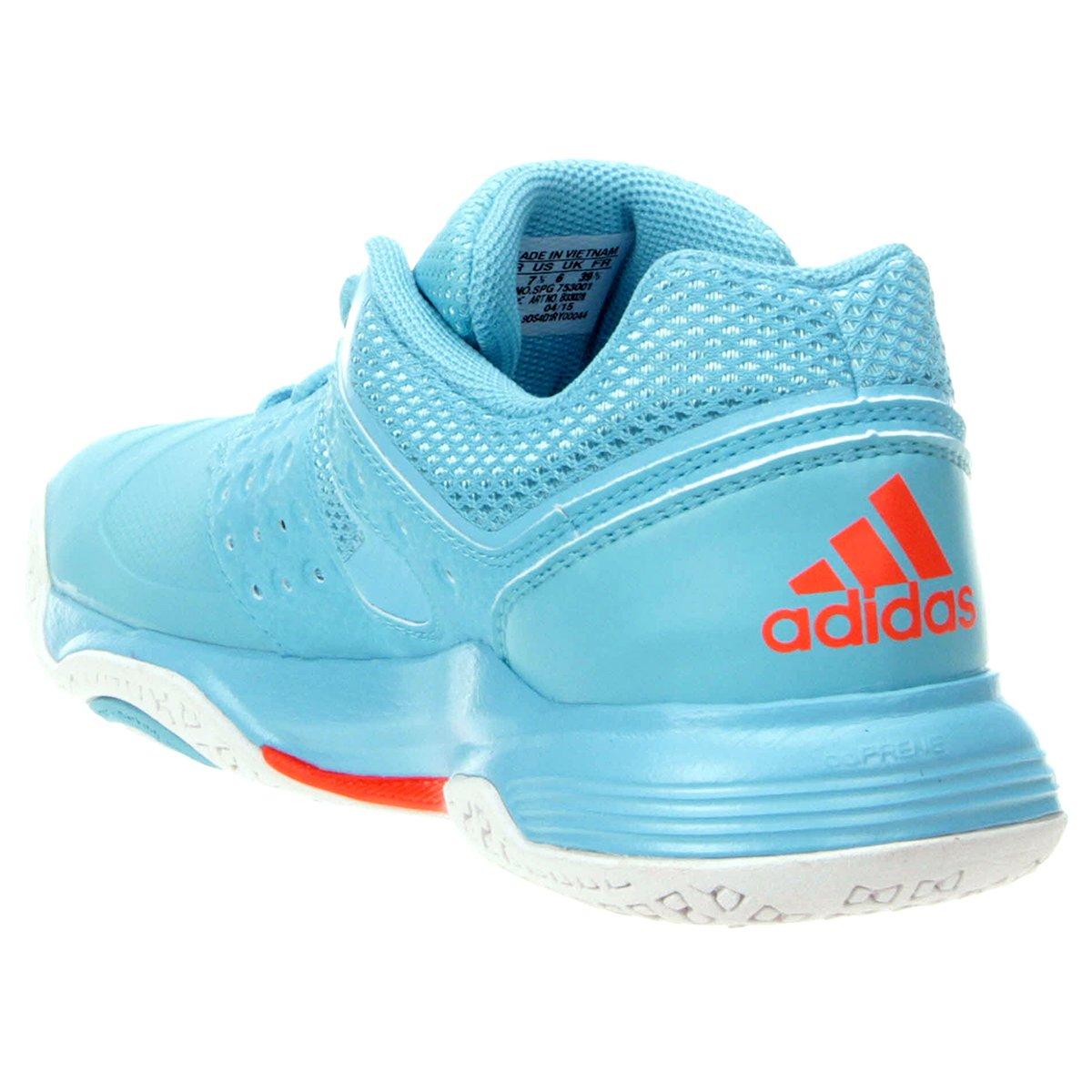 Tênis Adidas Court Stabil 12 - Compre Agora  f177226f351