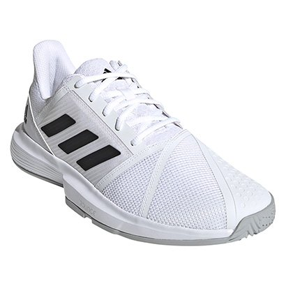 Tenis Adidas Courtjam Bounce Masculino