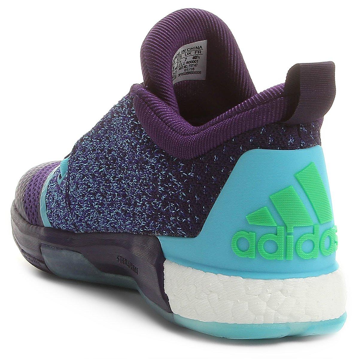 Tênis Adidas Crazylight Boost 2 Low - Compre Agora  4a972fe86d34b
