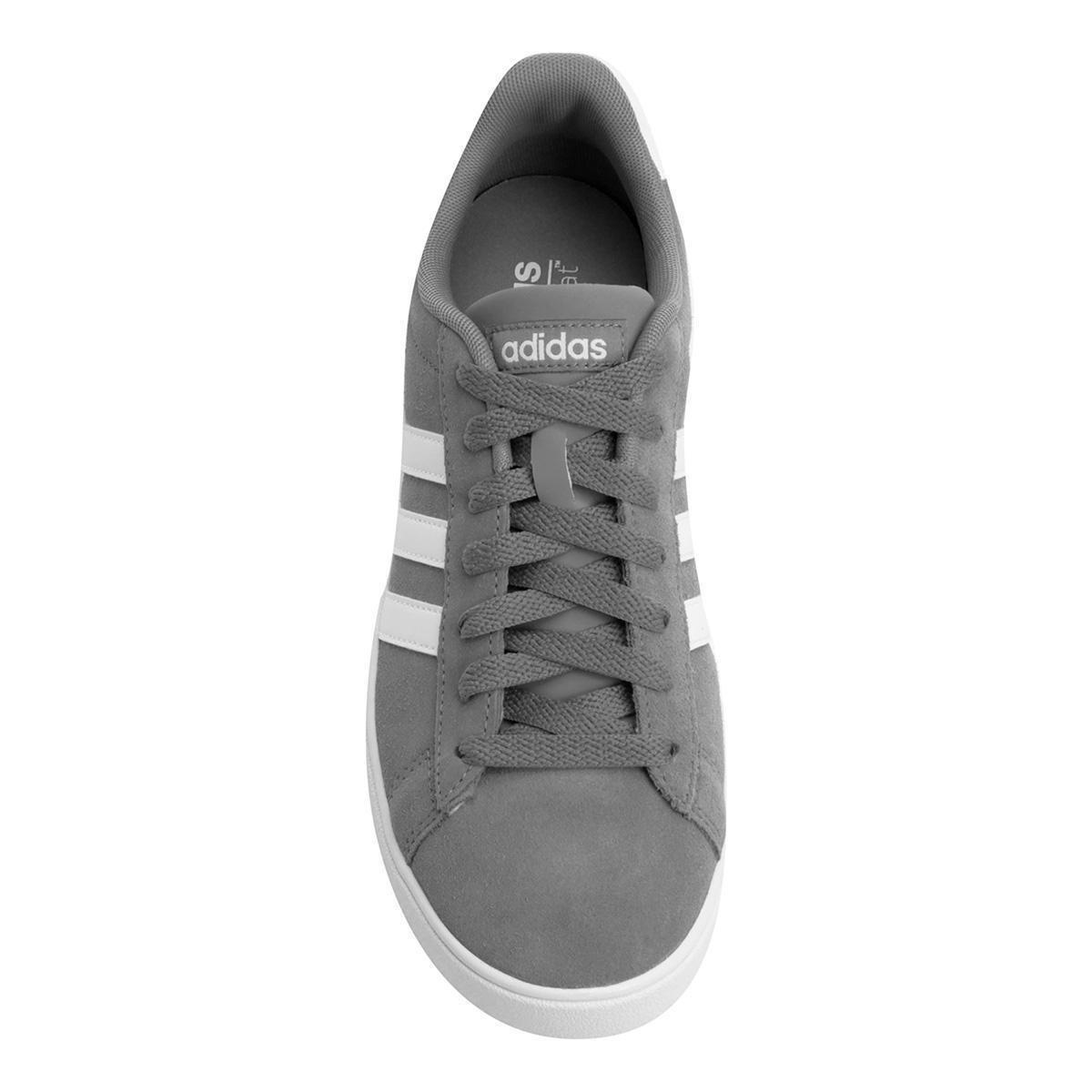 Tênis Adidas Daily 2 Masculino - Compre Agora  06d57685bbb56