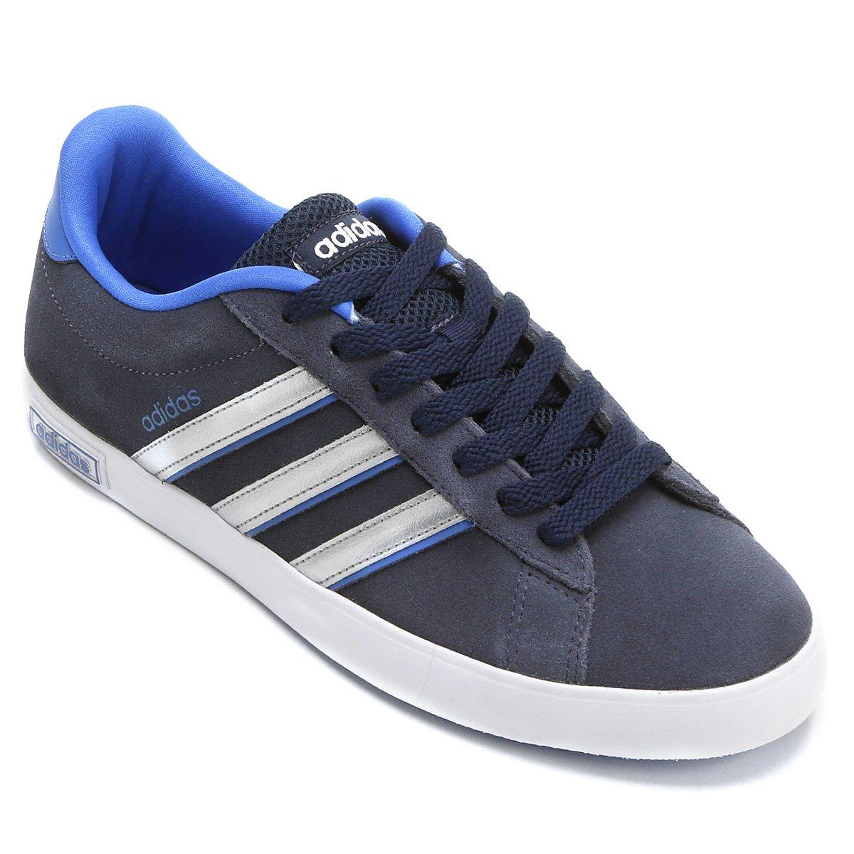 be451ee41de Tênis Adidas Derby Vulc Suede - Compre Agora