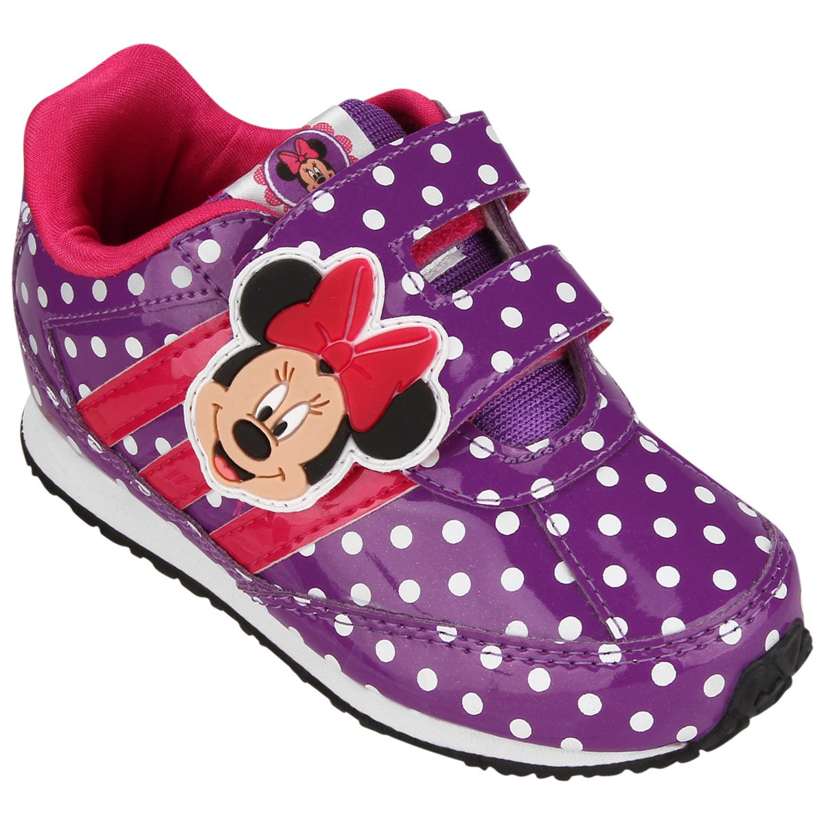 1f98d83013f Tênis Adidas Disney Minnie CF Infantil - Compre Agora