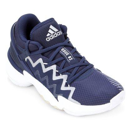 Tênis Adidas Donovan Mitchell Issue 2