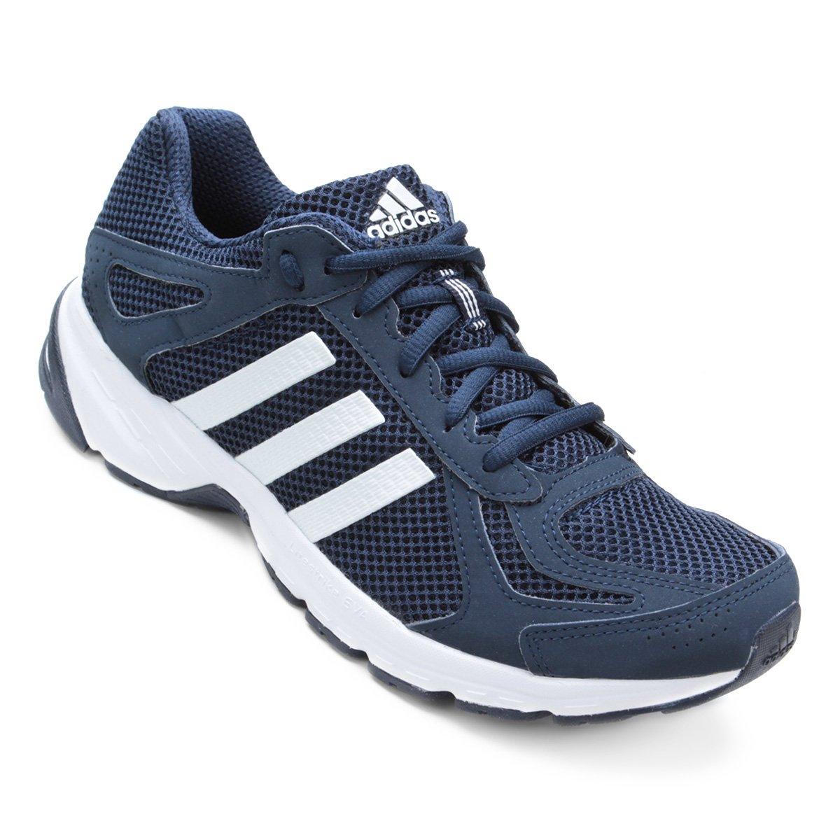 99867b67384a Tênis Adidas Duramo 55 Masculino - Compre Agora