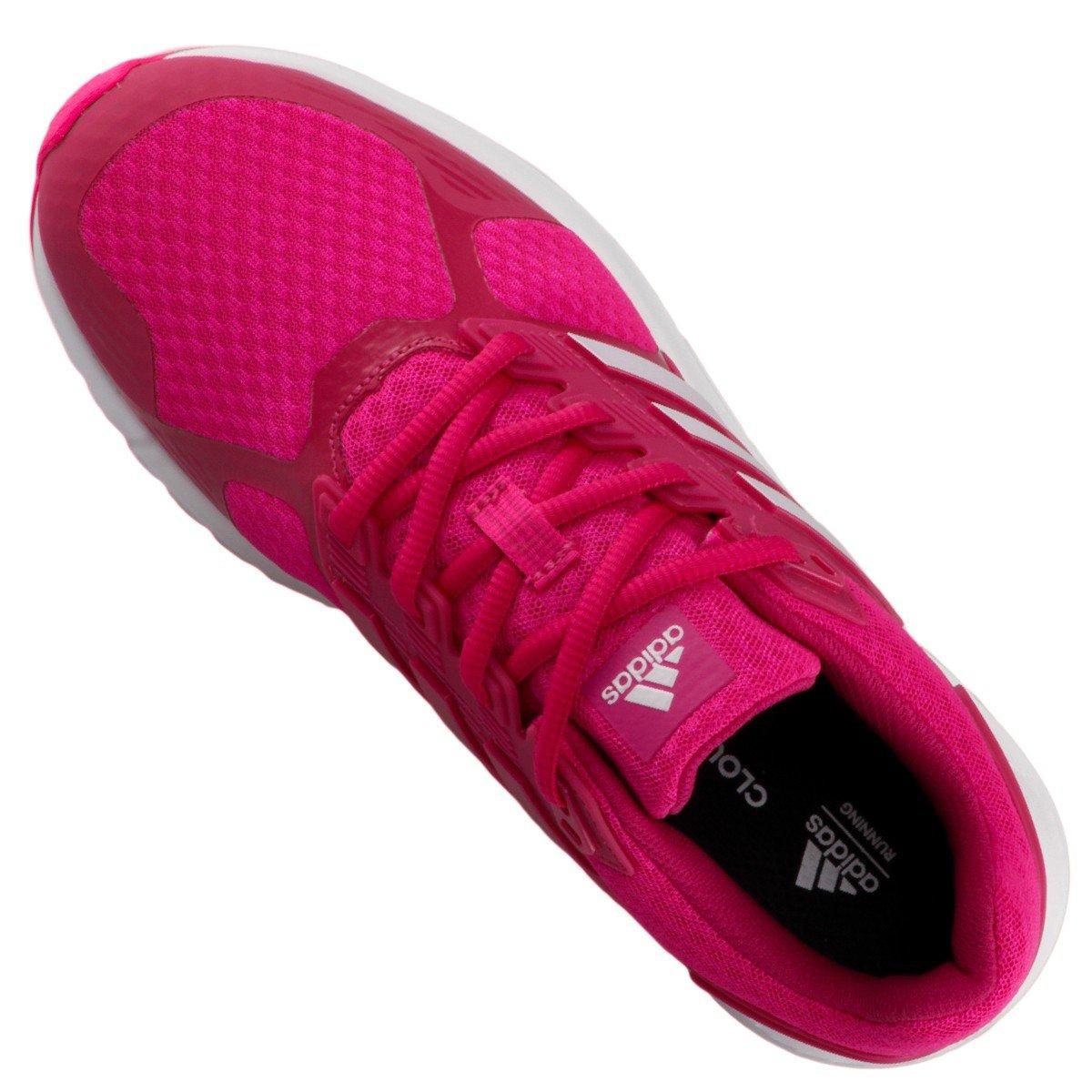 Tênis Adidas Duramo 8 Feminino - Compre Agora  fa6eadaa27c07