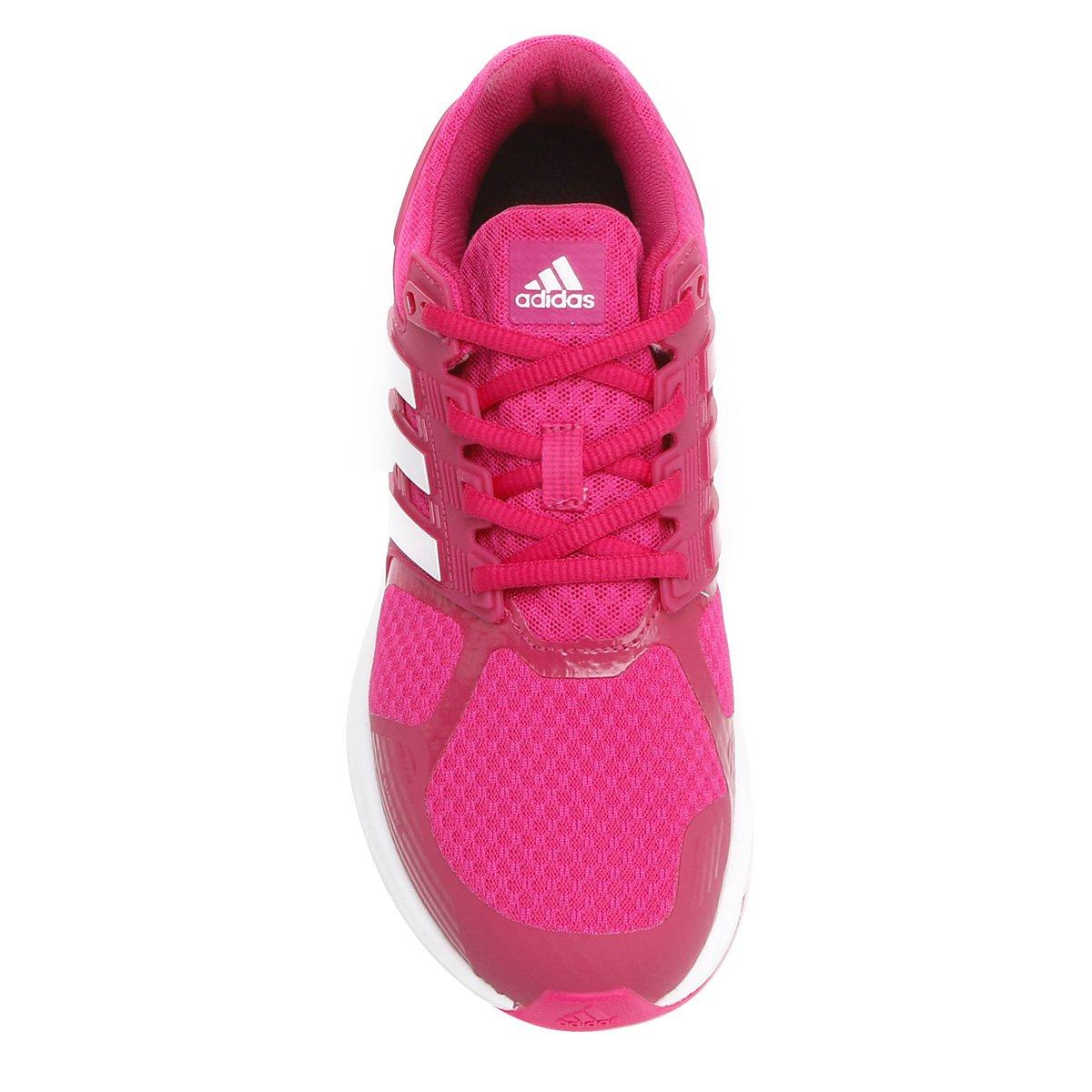 ... Tênis Adidas Duramo 8 Feminino - Pink e Branco - Compre Agora Netshoes  a7d587abe0eddf . ... cf0723ef92ac6