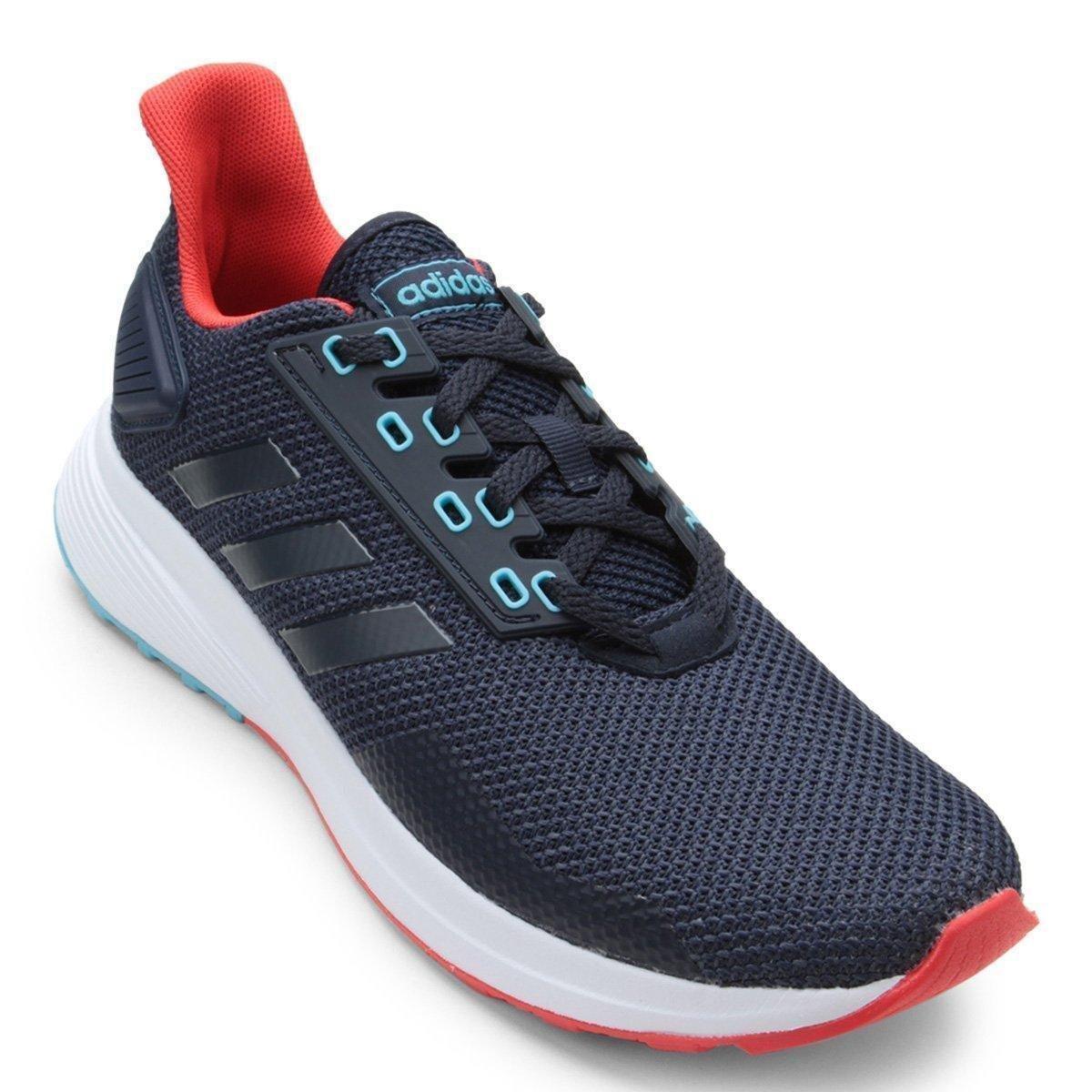 Duramo Adidas 9 Tênis Feminino Azul 9 Adidas Tênis Duramo dwxFIqdHz
