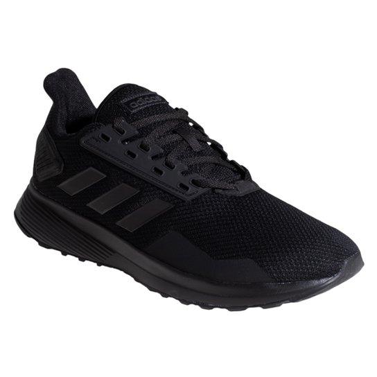 Tênis Adidas Duramo 9 Masculino - Preto
