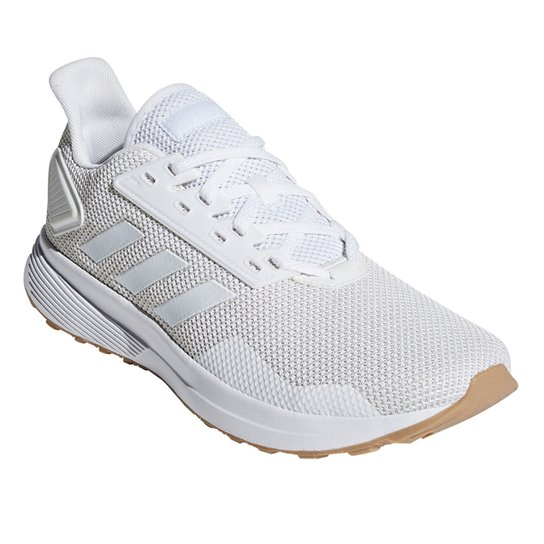 Tênis Adidas Duramo 9 Masculino - Branco