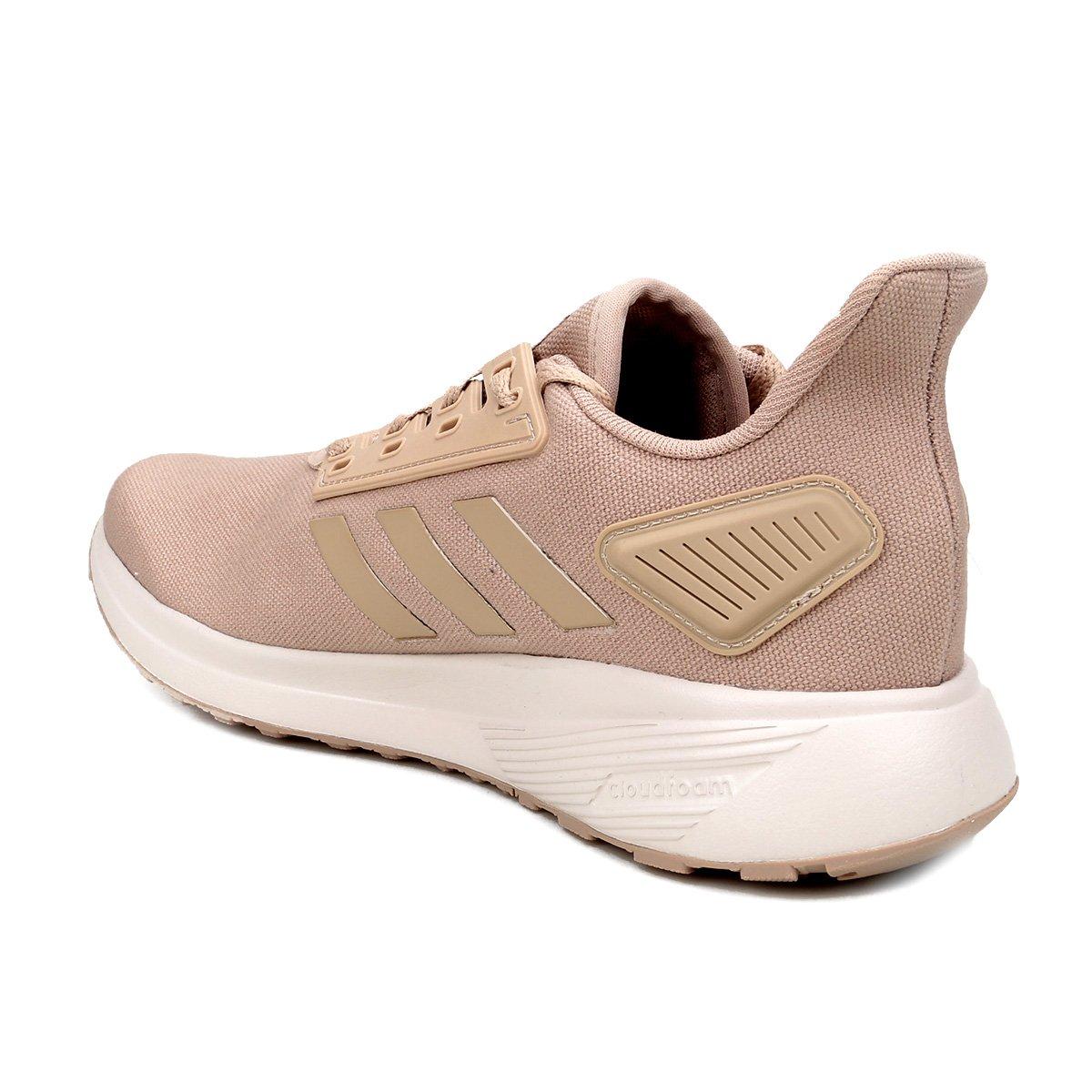825e0eabc1 Tênis Adidas Duramo 9 Masculino - Bege - Compre Agora