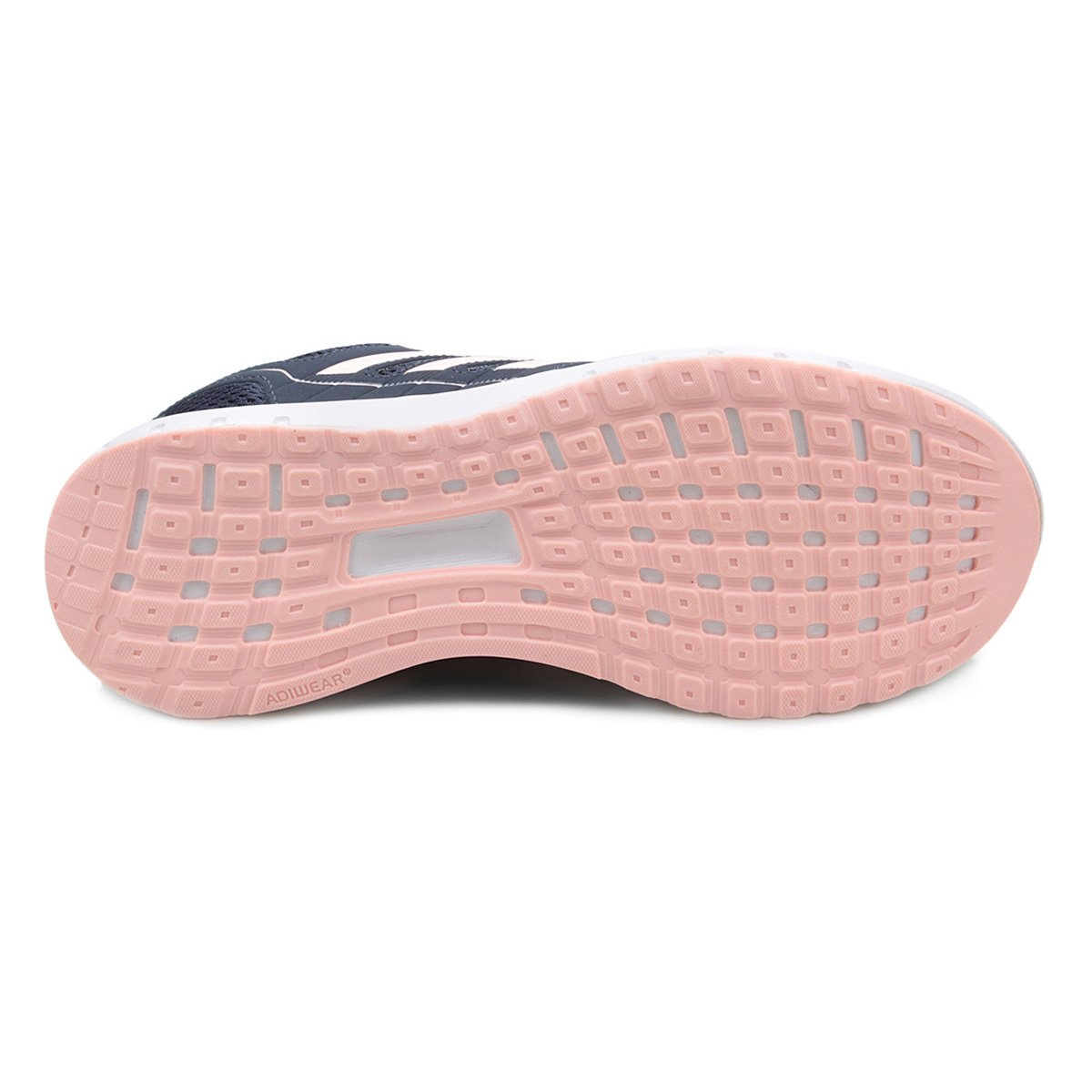 Duramo Laranja e Tênis Adidas Feminino Lite 2 Azul 0 4Z5Z8nq0