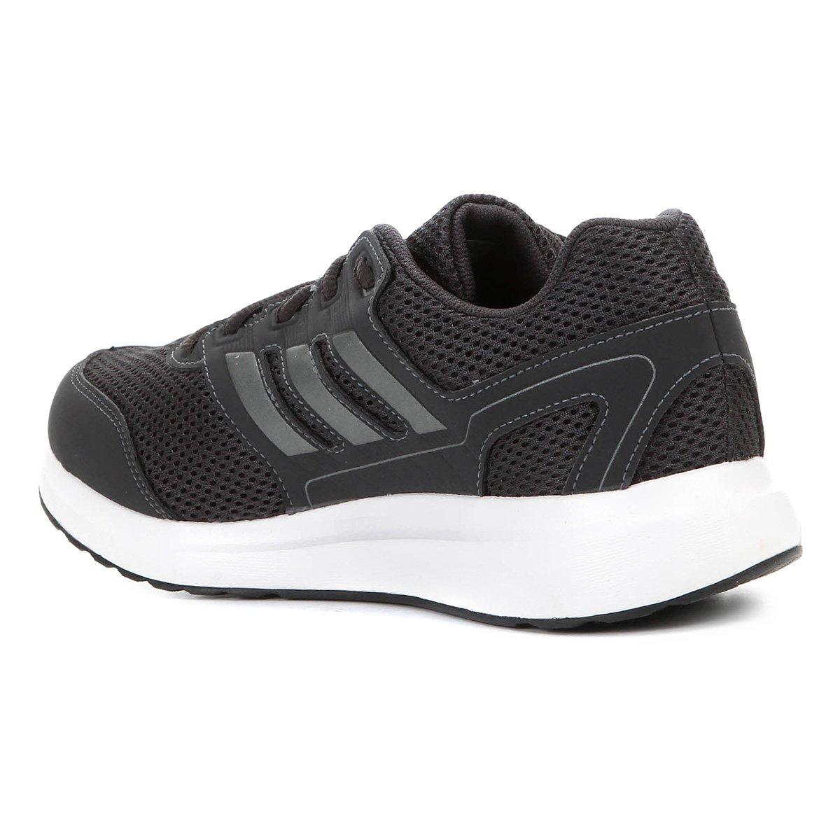 Tênis Adidas Duramo Lite 2 0 Masculino - Cinza e Preto - Compre ... bd20d6e46d3ca