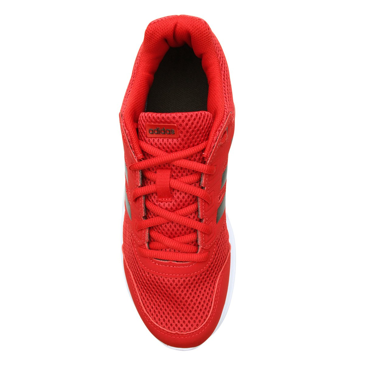 Duramo Vermelho Adidas 2 Lite Masculino e 0 Tênis Preto BY5q1Znn